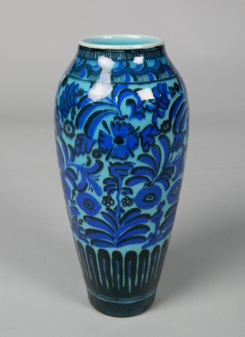 Rookwood Jewel porcelain vase