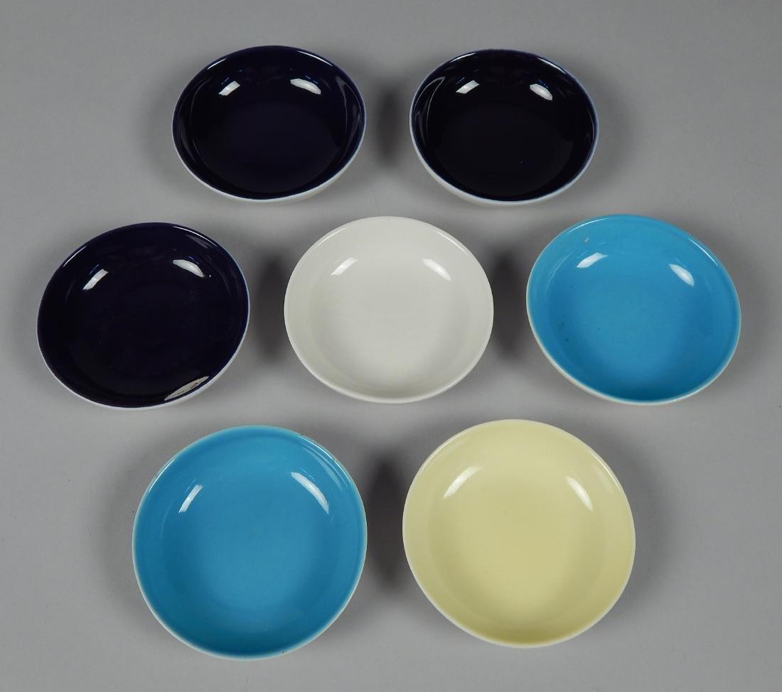 Lietzke porcelain condiment dishes - 2