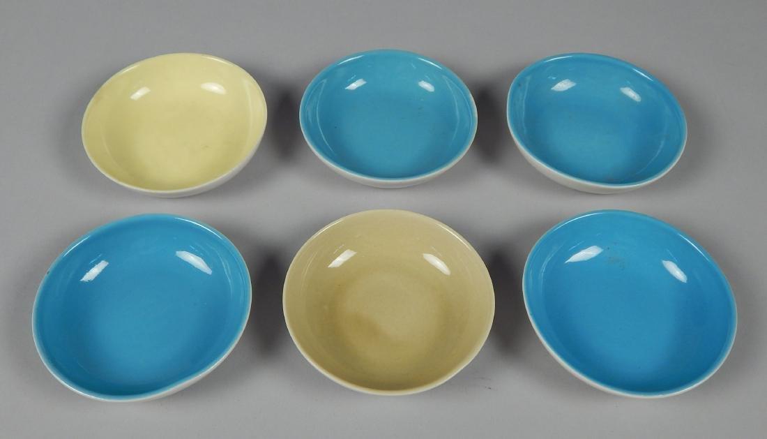 Lietzke porcelain condiment dishes - 3