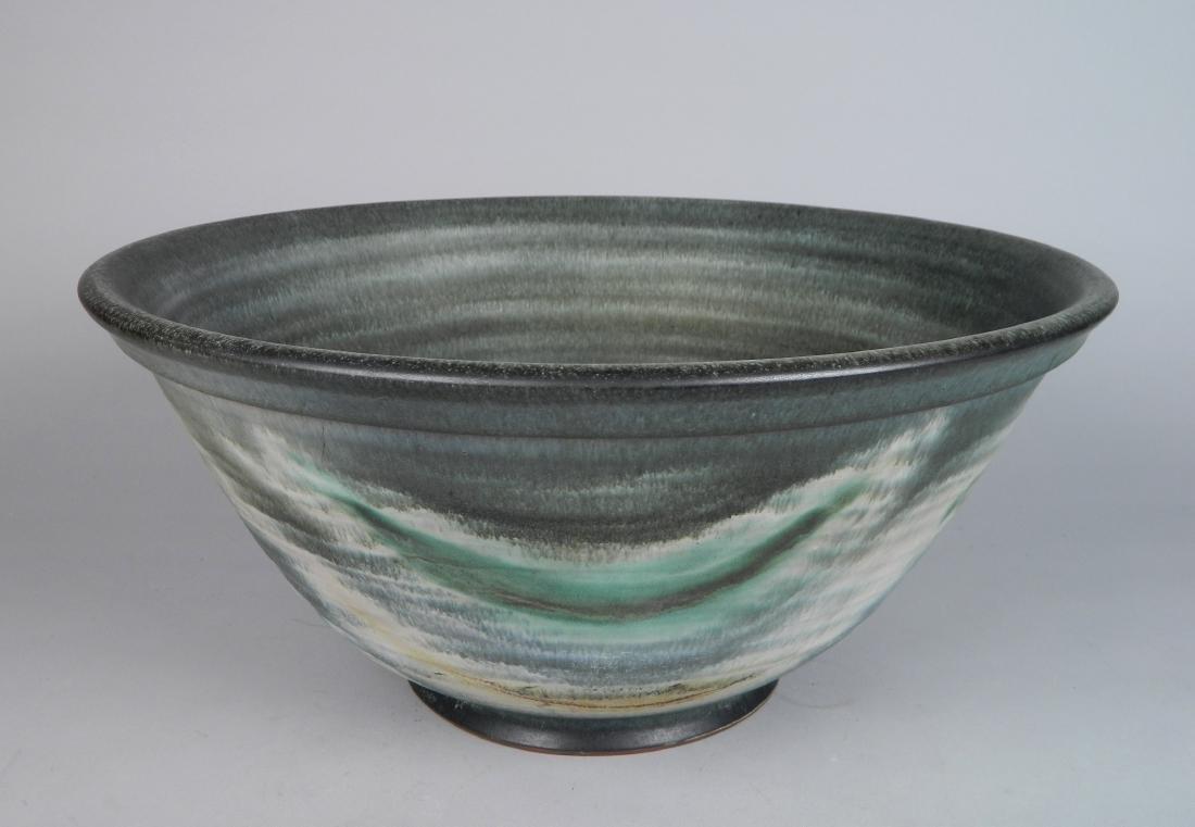 Fern Georgi ceramic bowl