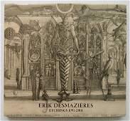 Fitch- Erik Desmazieres: Etchings 1991-2001