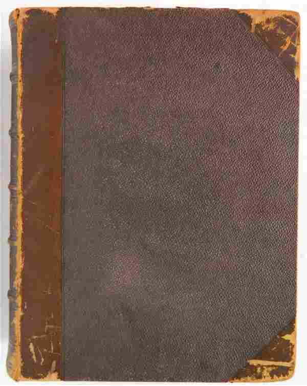 Moore- The Poetical Works of Lord Byron
