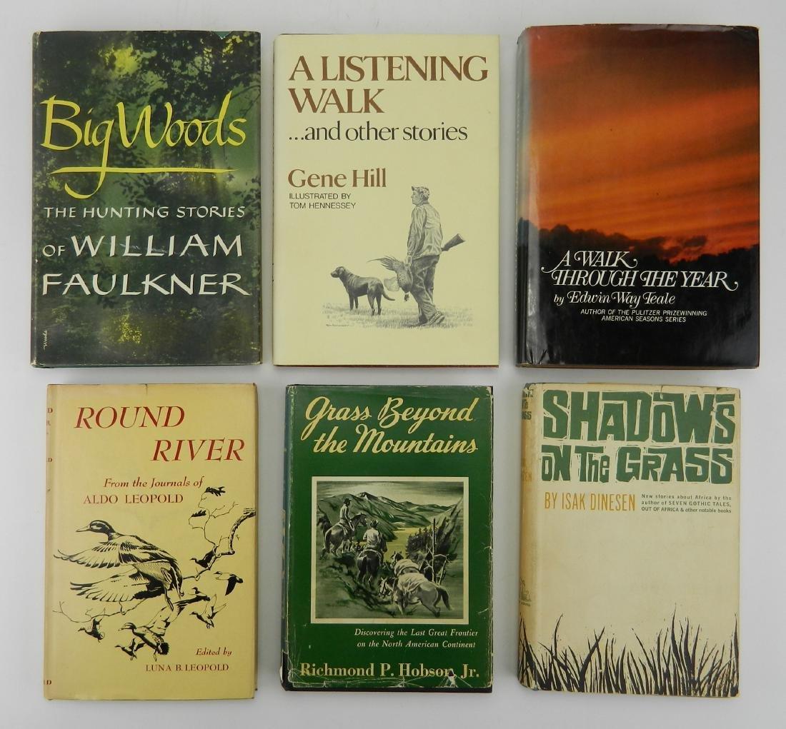 18 Books on Nature - 3