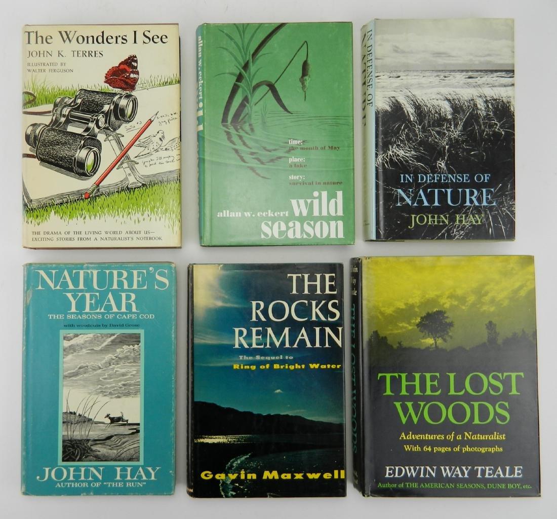 18 Books on Nature - 4