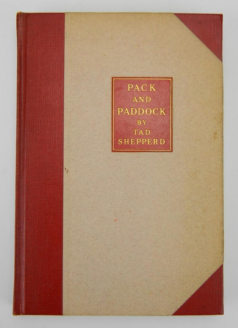 3 Derrydale Books - 4