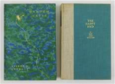 2 Derrydale Press books