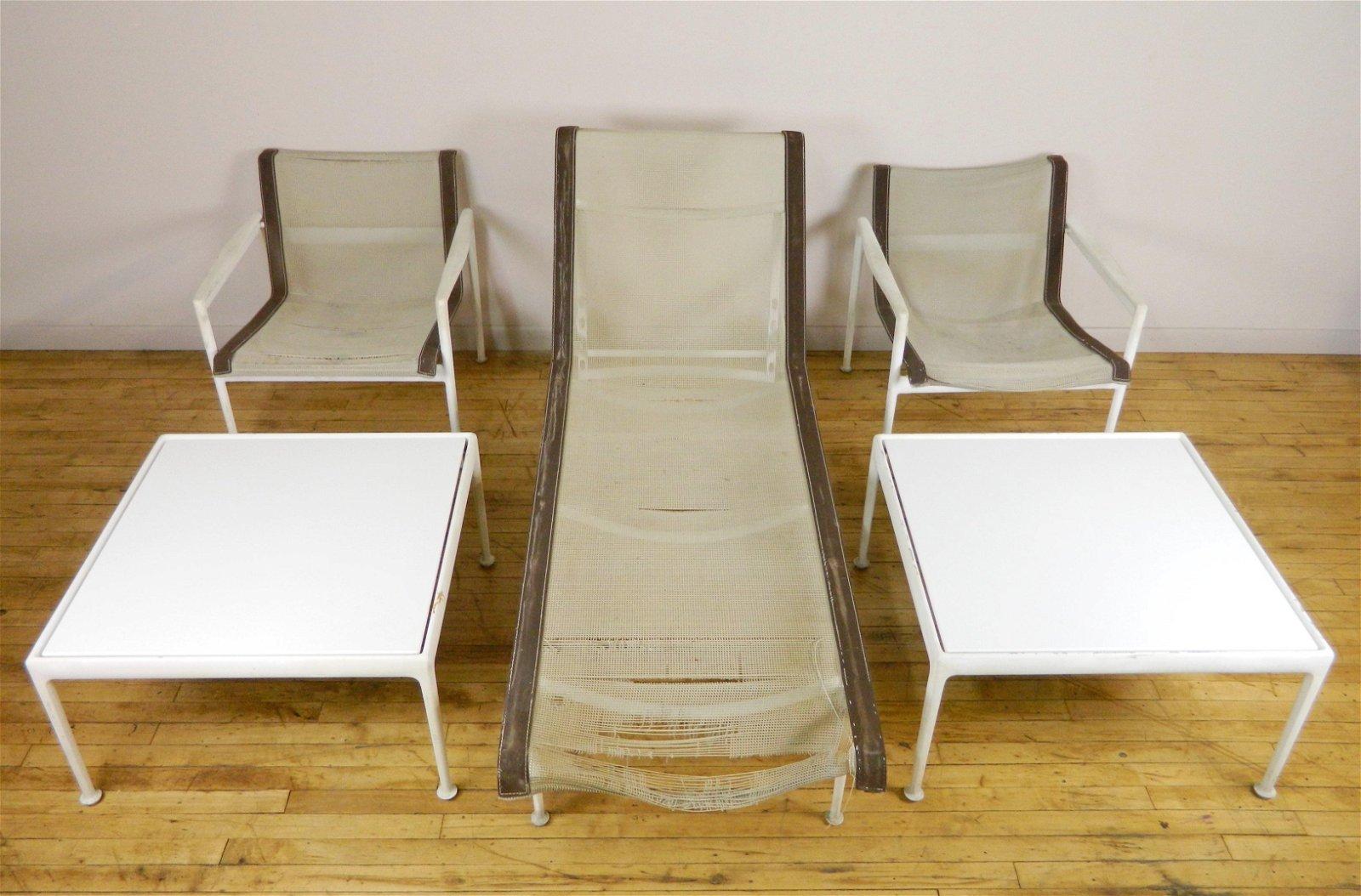 Richard Schultz patio furniture