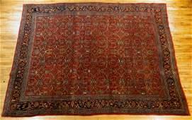 Persian Kurdish carpet