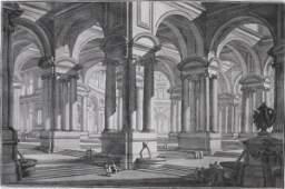 531: Giovanni Piranesi etching