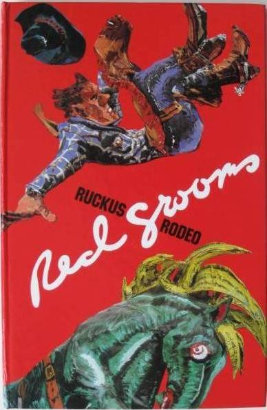 11: Red Grooms- Ruckus Rodeo