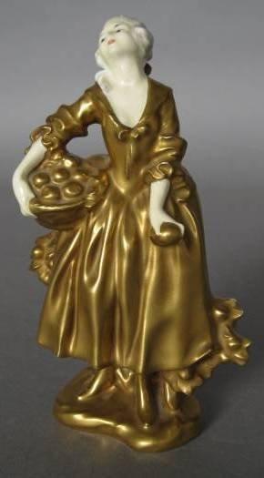 20: Royal Doulton Porcelain Figurine
