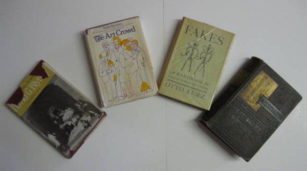 4: 10 American books