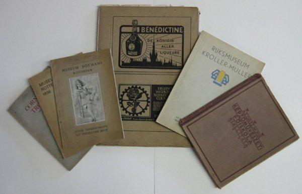 7: 12 German books