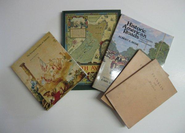 9: 10 books on American history