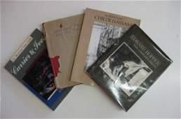 106 5 books on American prints