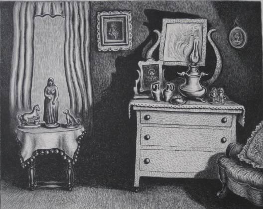 258: Wanda Gag lithograph