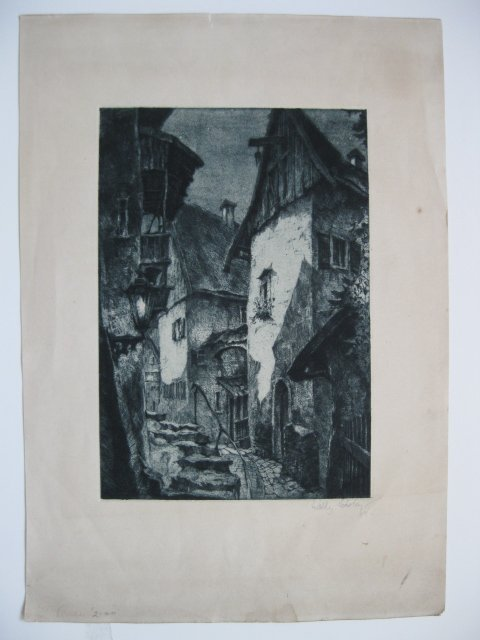 6: Reproduction and Decorative prints