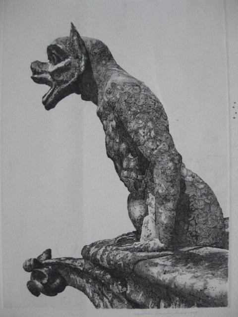 23: John Taylor Arms etching