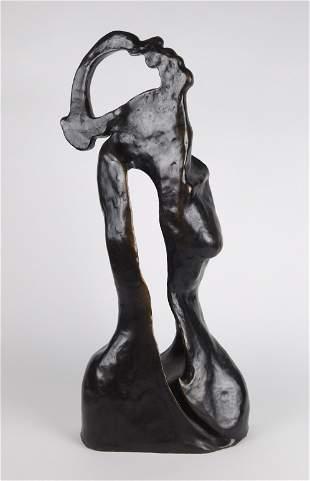 Chapelle Letman bronze