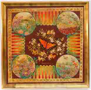 Robert Laessig acrylic