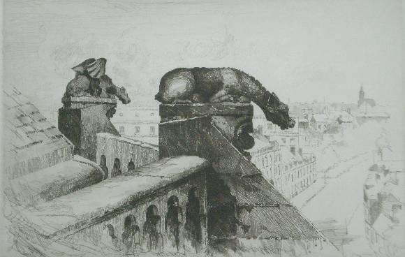 14: John Taylor Arms etching