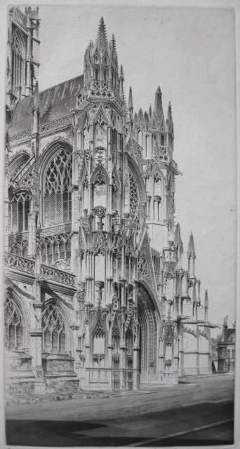 16: John Taylor Arms etching