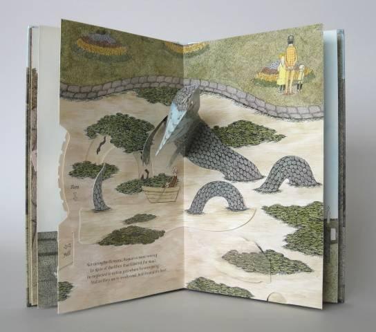 30: Pop-Up Books- Edward Gorey - 2