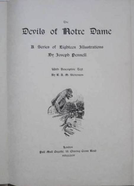 44: 'The Devils of Notre Dame'' - 2