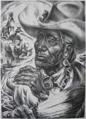 376: Charles B. Wilson lithograph