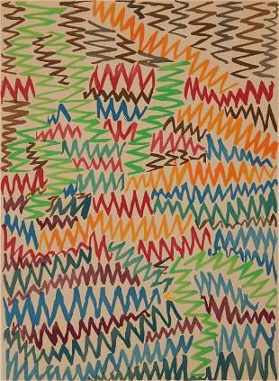 Man Ray lithograph