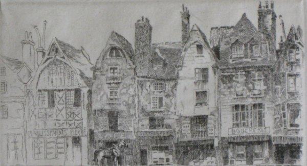 623: John Taylor Arms etching