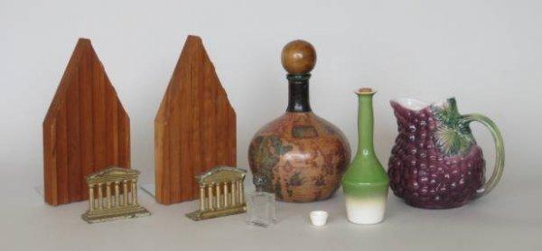9: Miscellaneous Lietzke items