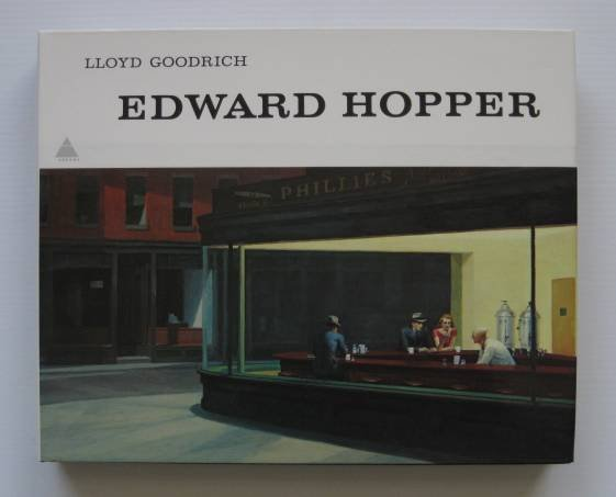 14C: ''Edward Hopper'' H. N. Abrams edition