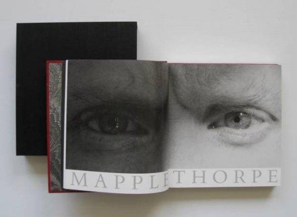 17: Robert Mapplethorpe book
