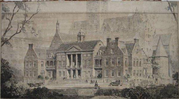 1: 19th c. American School