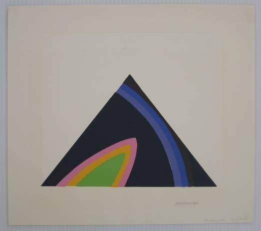 14: 20th c. American School 7 prints