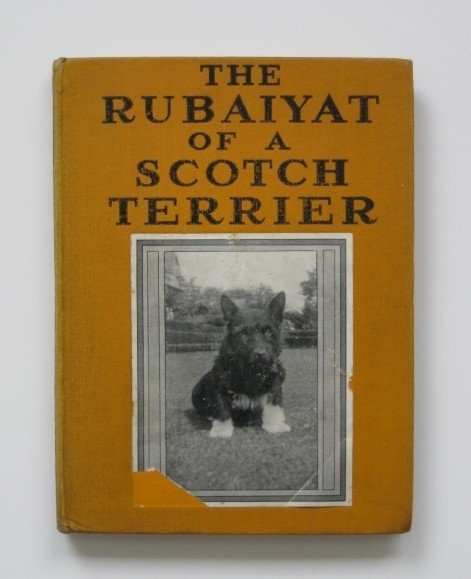 536: Collins, ''The Rubaiyat of a Scotch Terrier''