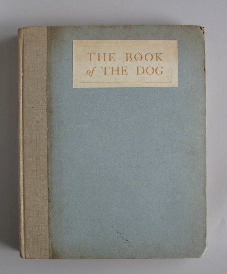 543: ''The Power of the Dog'' Maud Earl, ill.