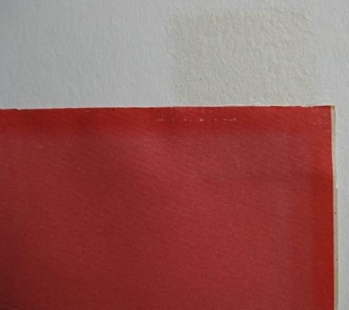 704: Andy Warhol lithograph - 3