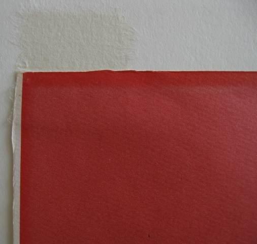 704: Andy Warhol lithograph - 4