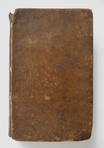 711: Joseph Scott book
