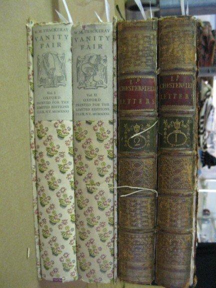 712: Philip Dormer Stanhope, Earl of Chesterfield books