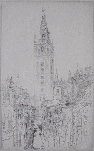 22: John Taylor Arms etching