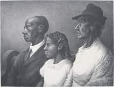 238 Jackson Lee Nesbitt lithograph
