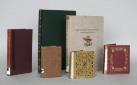 2: Misc. lot of books