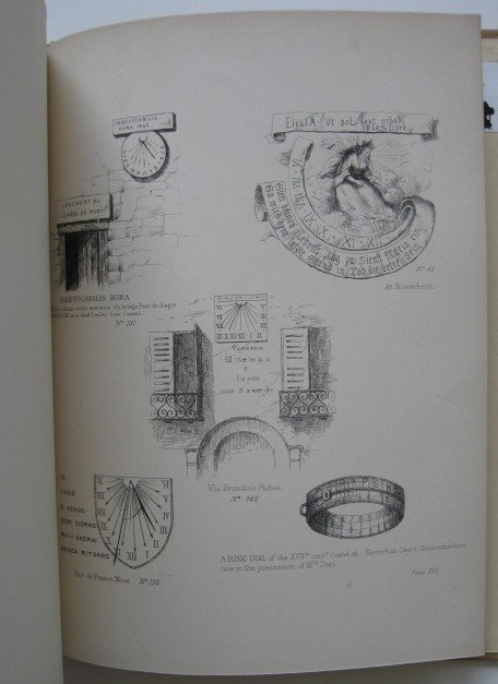 14: Margaret Gatty- The Book of Sun Dials - 9