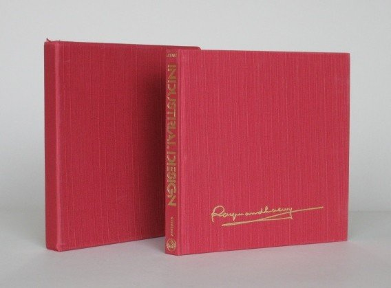 17: Raymond Loewy- Industrial Design