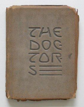 24: Hubbard- The Doctors, A Satire in Seizures