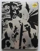 123 Andy Warhols Index book