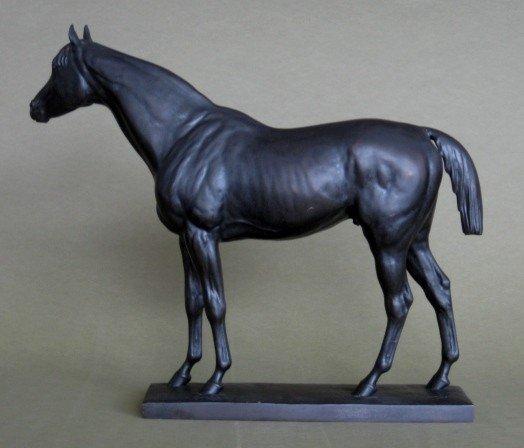 81: Sir Joseph Edgar Boehm bronze sculpture - 2
